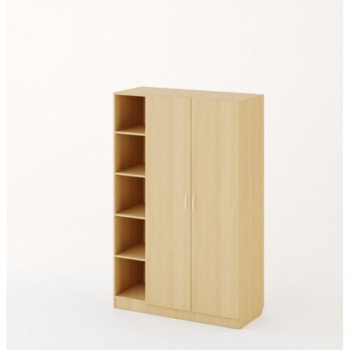 Шкаф детский №2, Дуб беленый