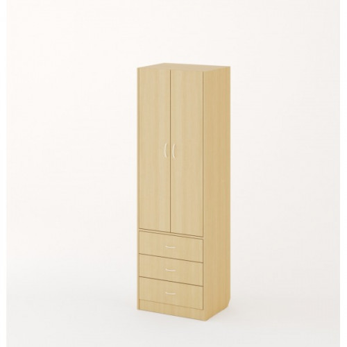 Шкаф детский, Беленый дуб